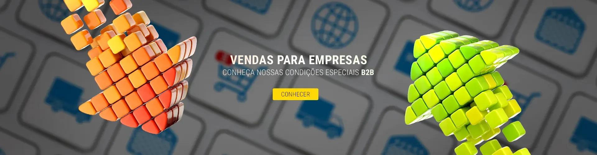 B2B - Para empresas