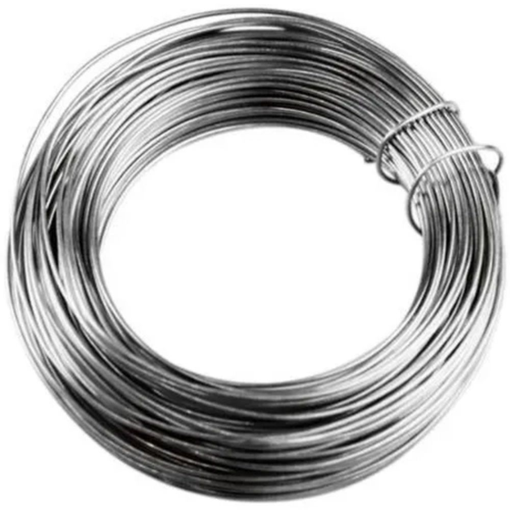 Arame Galvanizado n.12 - 200g 2,77mm - Multilit