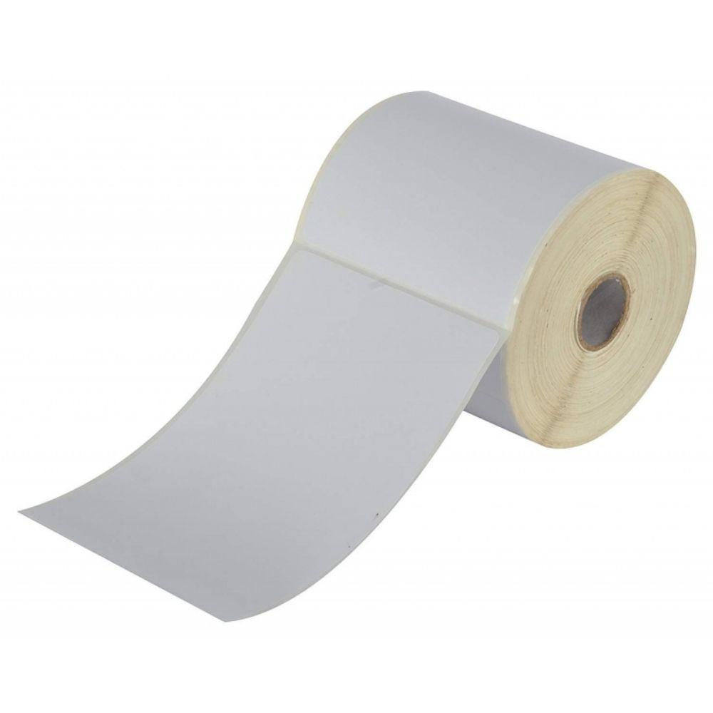 Bobina de etiqueta para Correios couchê 100mm x 150mm - 235 etiquetas