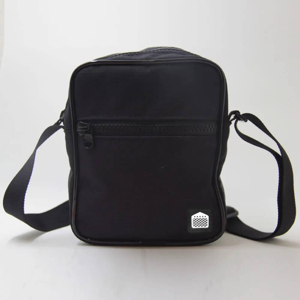 Bolsa Shoulder Bag CDR - Preto