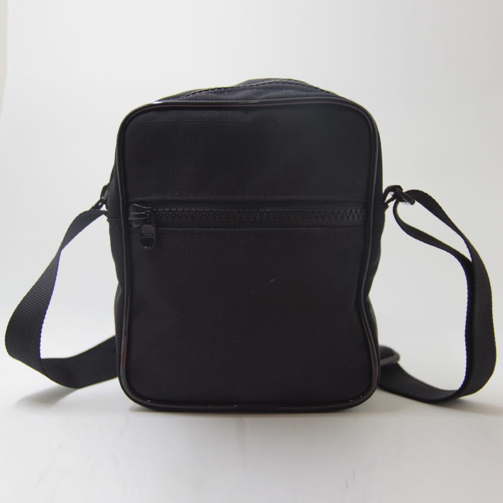 Bolsa Shoulder Bag CDR - Preto