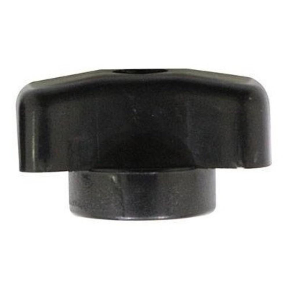 Borboleta Nylon Fêmea 8mm - 2 Unidades  - Casa do Roadie