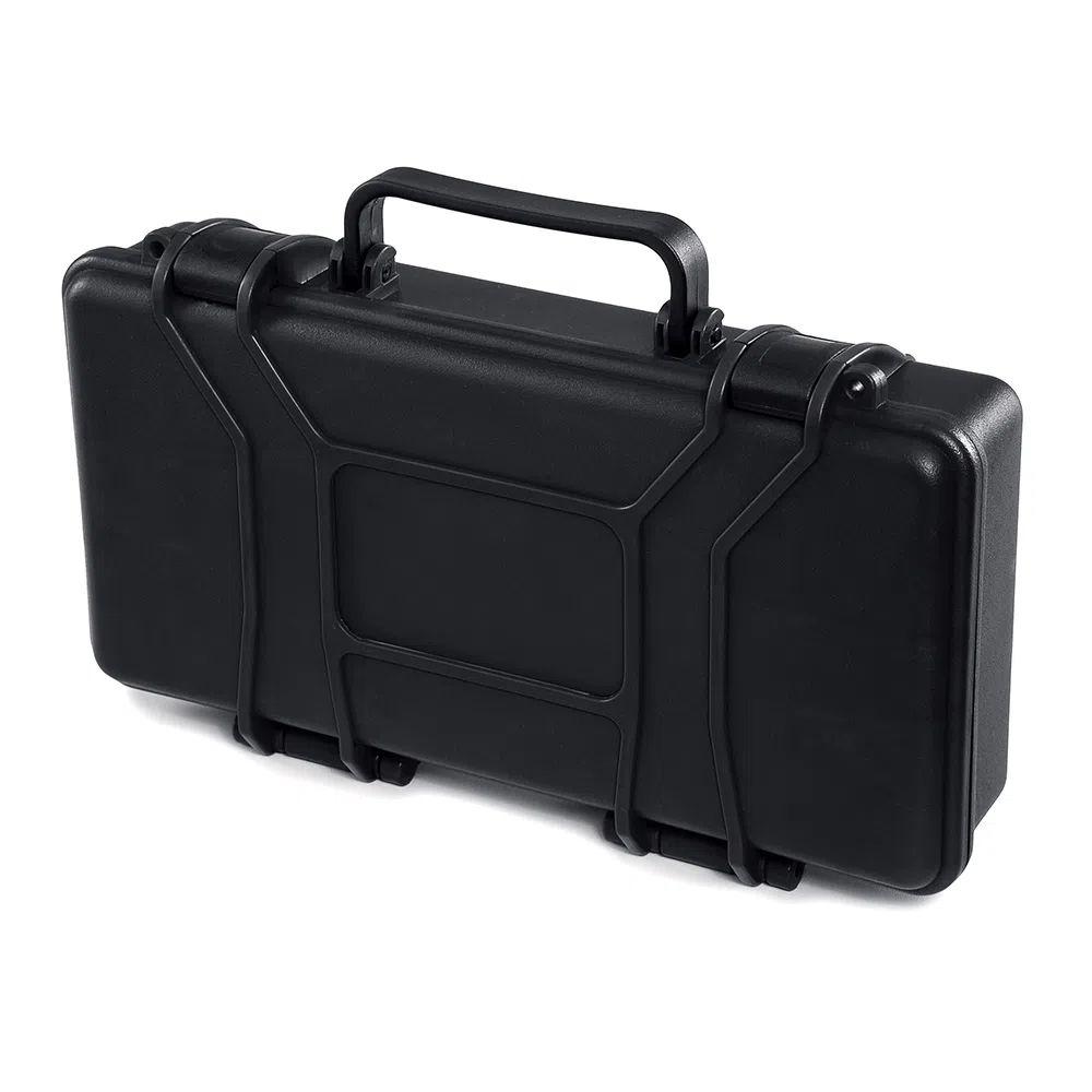 Case rígido Patola MP-0010/2 preto