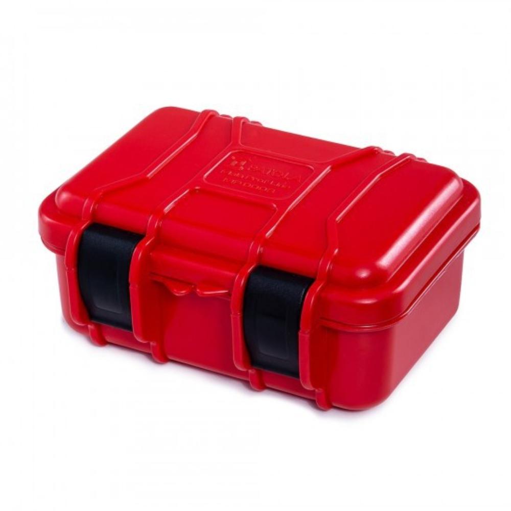 Case Rígido Patola MP-008 Vermelho