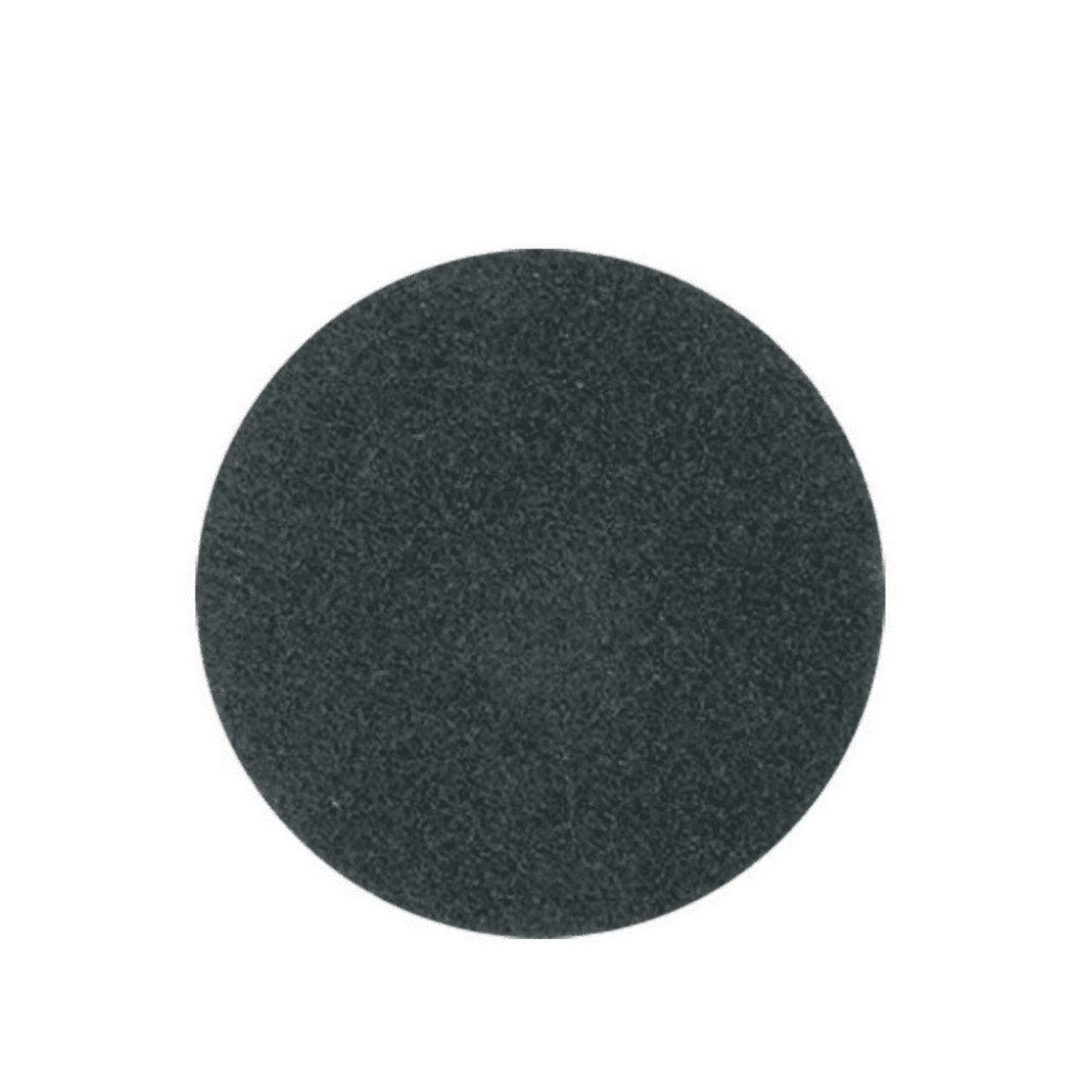 Disco Abrasivo Removedor Cleaner Preto 350mm