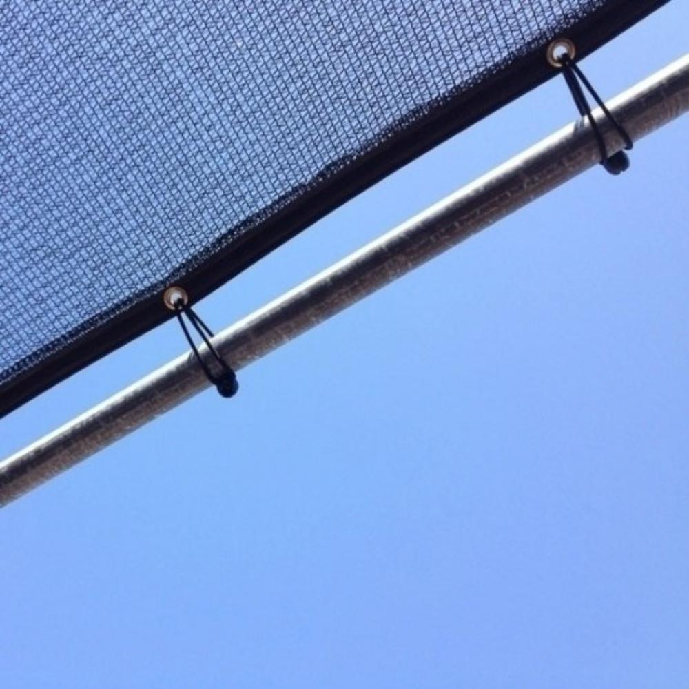 Elástico Organizador Multiuso Bungee Ball 40cm  - Casa do Roadie