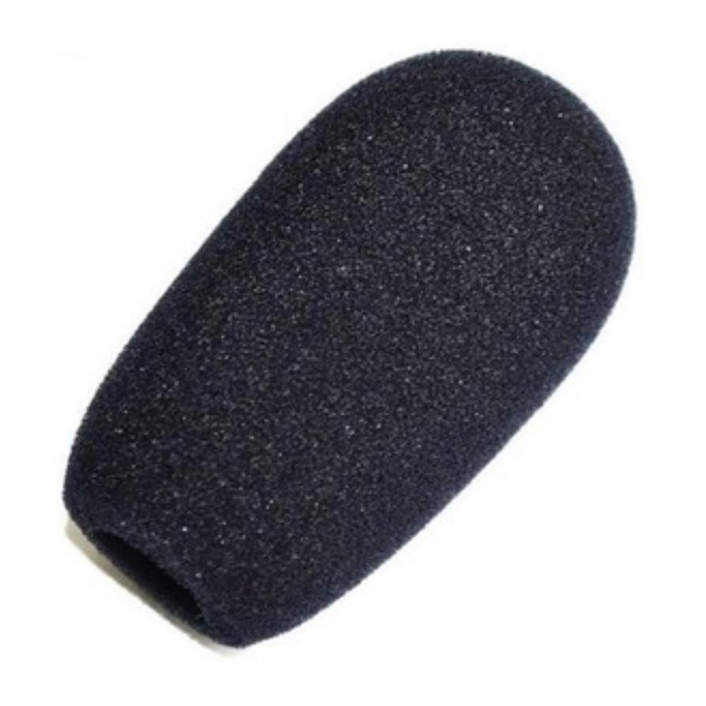 Espuma para Microfone Pulpito ou Mesa AK028  - Casa do Roadie