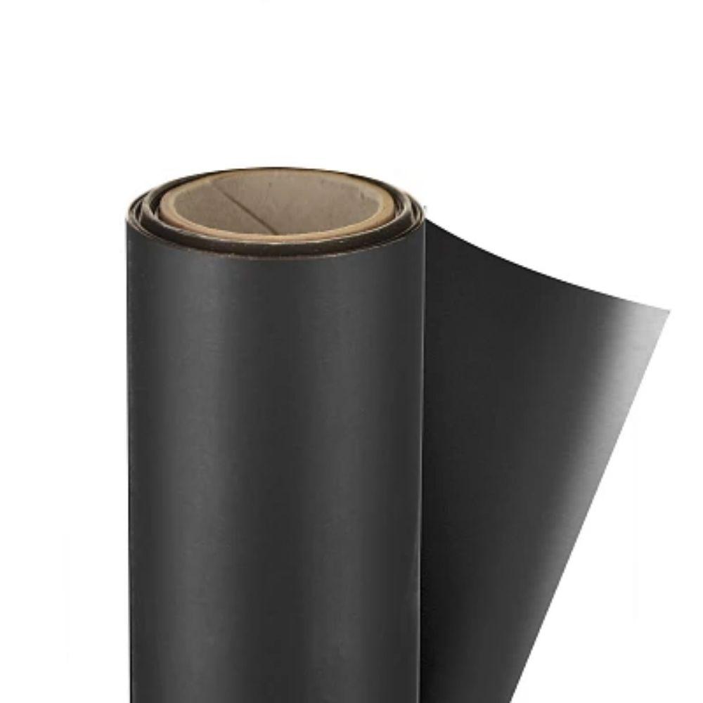 Filtro Aluminizado BlackWrap Cinefoil Cotech 30cm X 1m  - Casa do Roadie