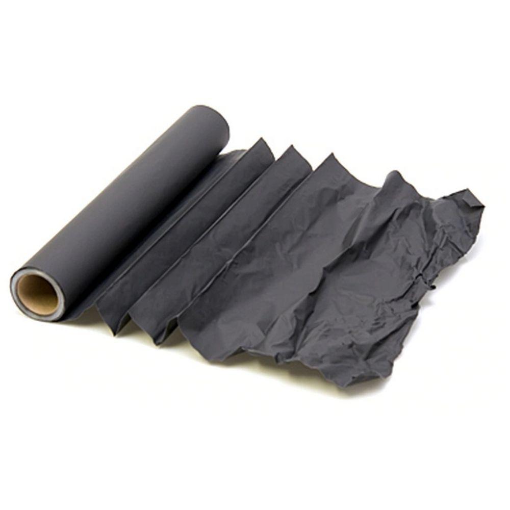 Filtro Aluminizado BlackWrap Cinefoil Cotech 30cm X 7,50m  - Casa do Roadie