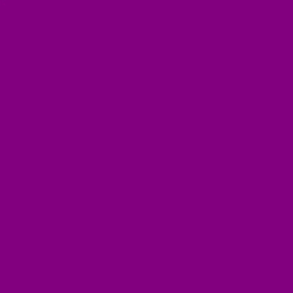 Filtro de Iluminação 048 Rose Purple Cotech Folha