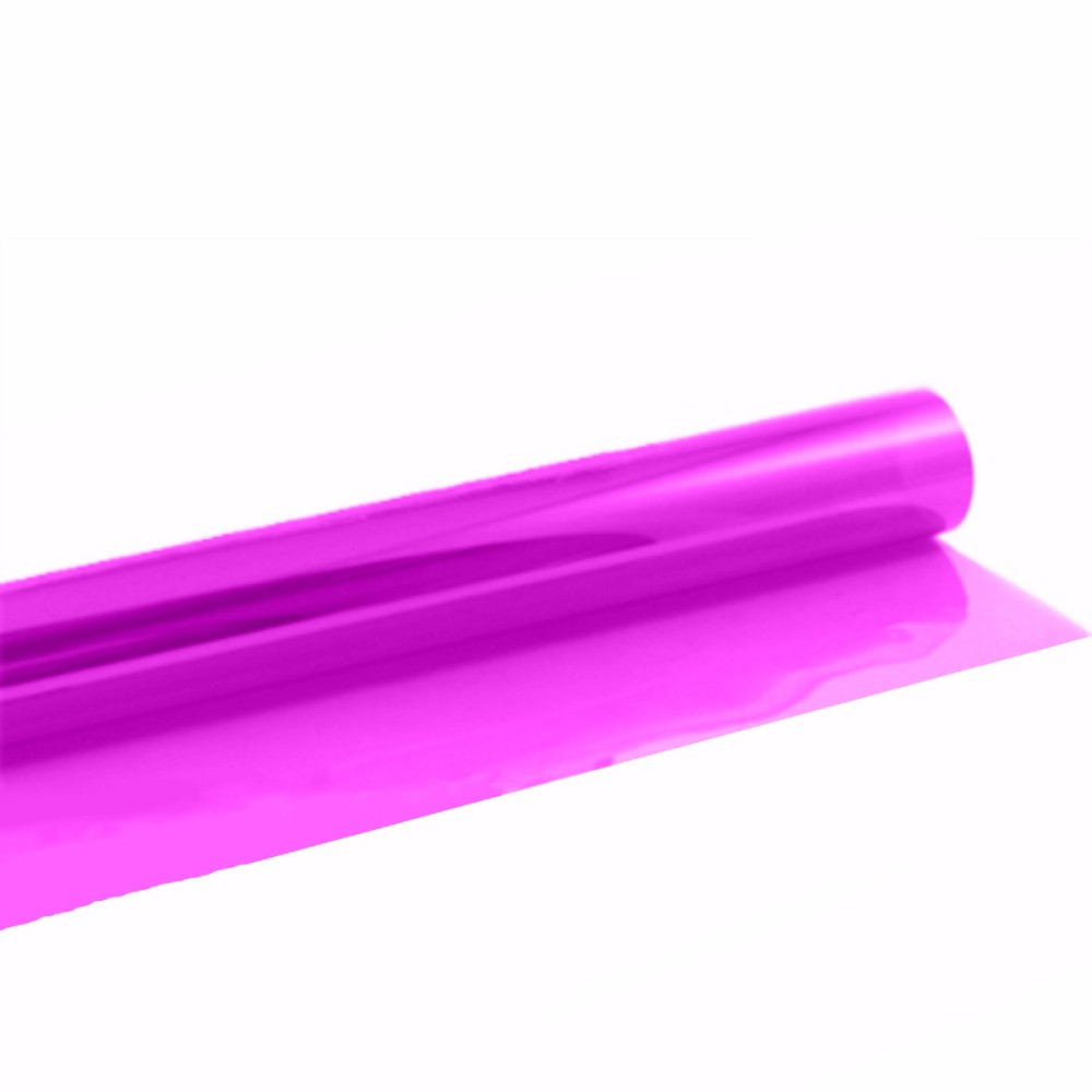 Filtro de Iluminação 049 Medium Purple Cotech Rolo