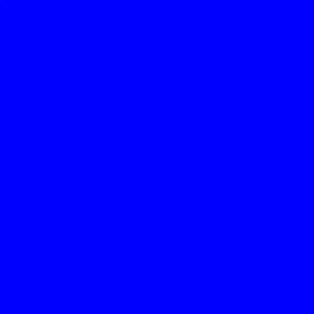 Filtro de Iluminação 068 Sky Blue Cotech Folha