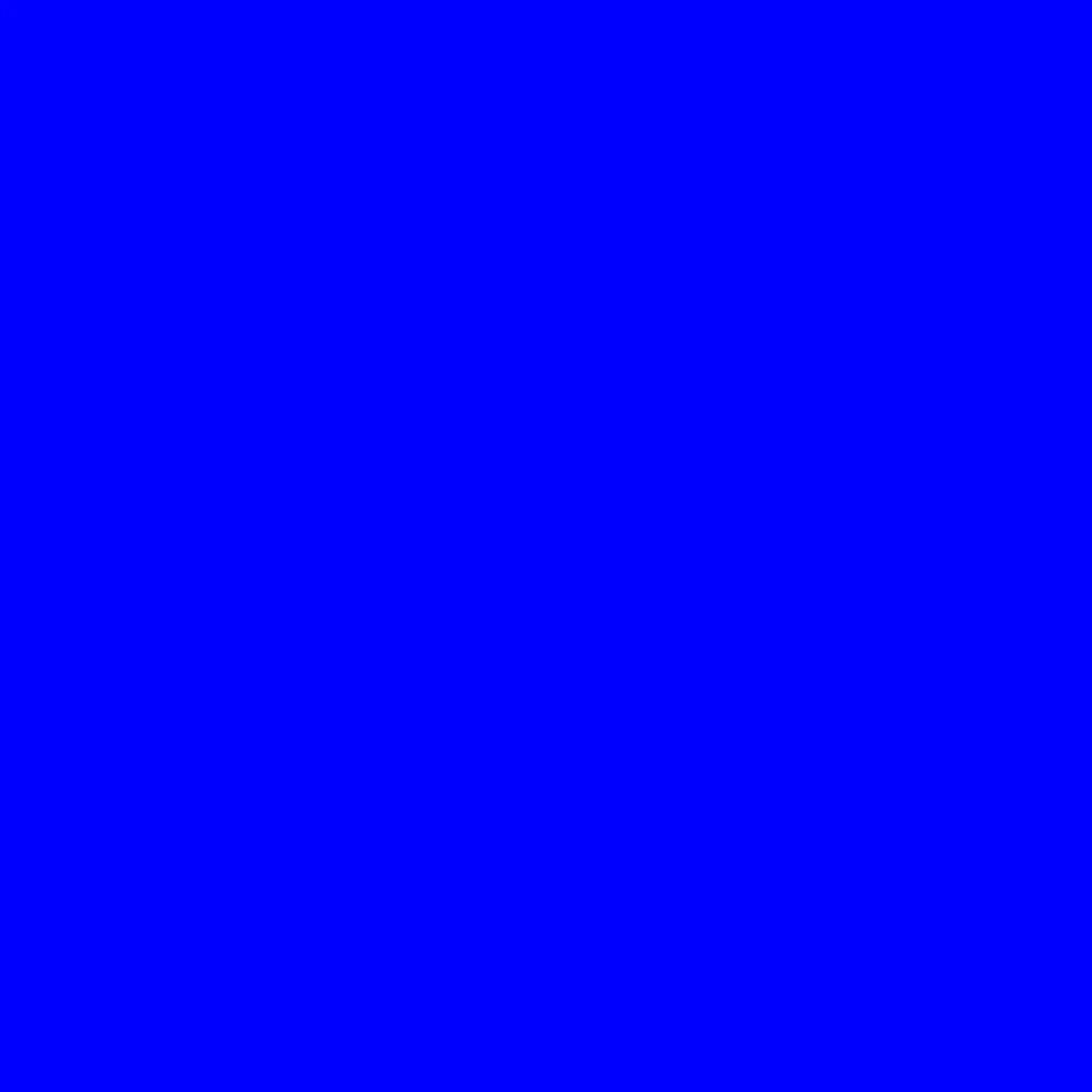 Filtro de Iluminação 068 Sky Blue Cotech Rolo  - Casa do Roadie