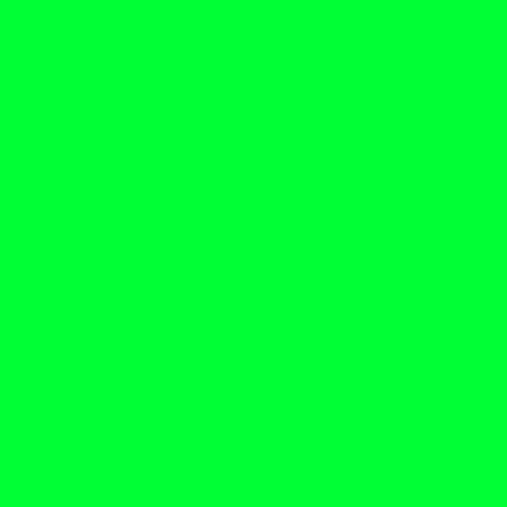 Filtro de Iluminação 088 Lime Green Cotech Rolo