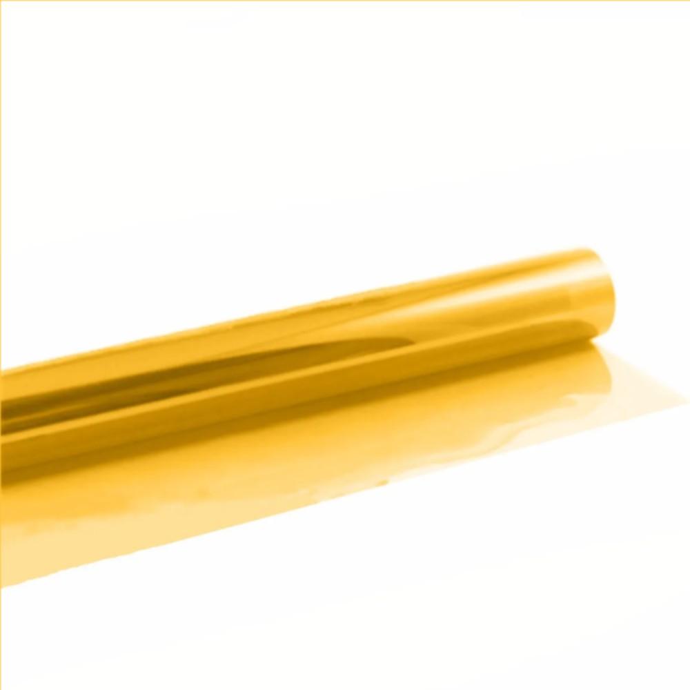 Filtro de Iluminação 104 Deep Amber Cotech Rolo