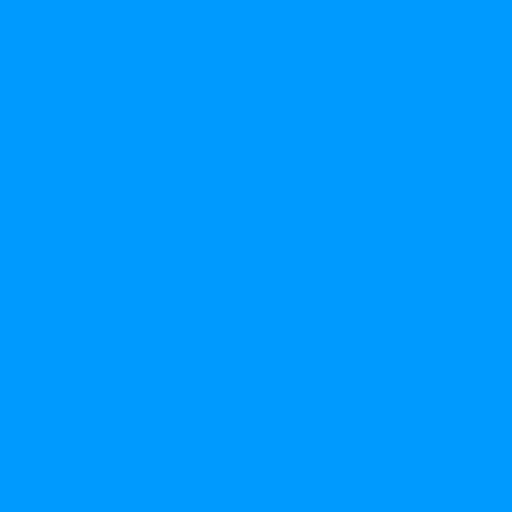 Filtro de Iluminação 117 Steel Blue Cotech Rolo  - Casa do Roadie