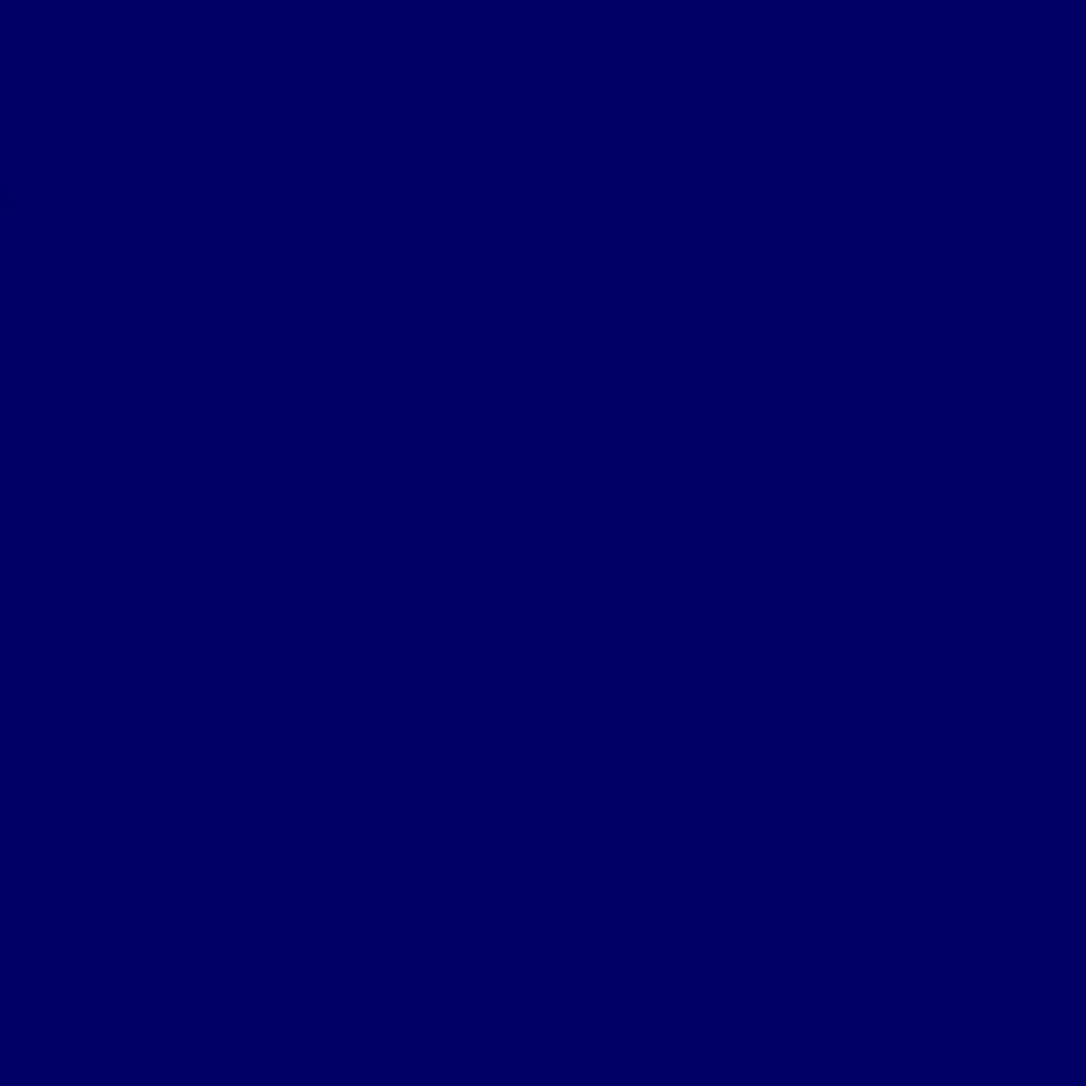 Filtro de Iluminação 120 Deep Blue Cotech Folha