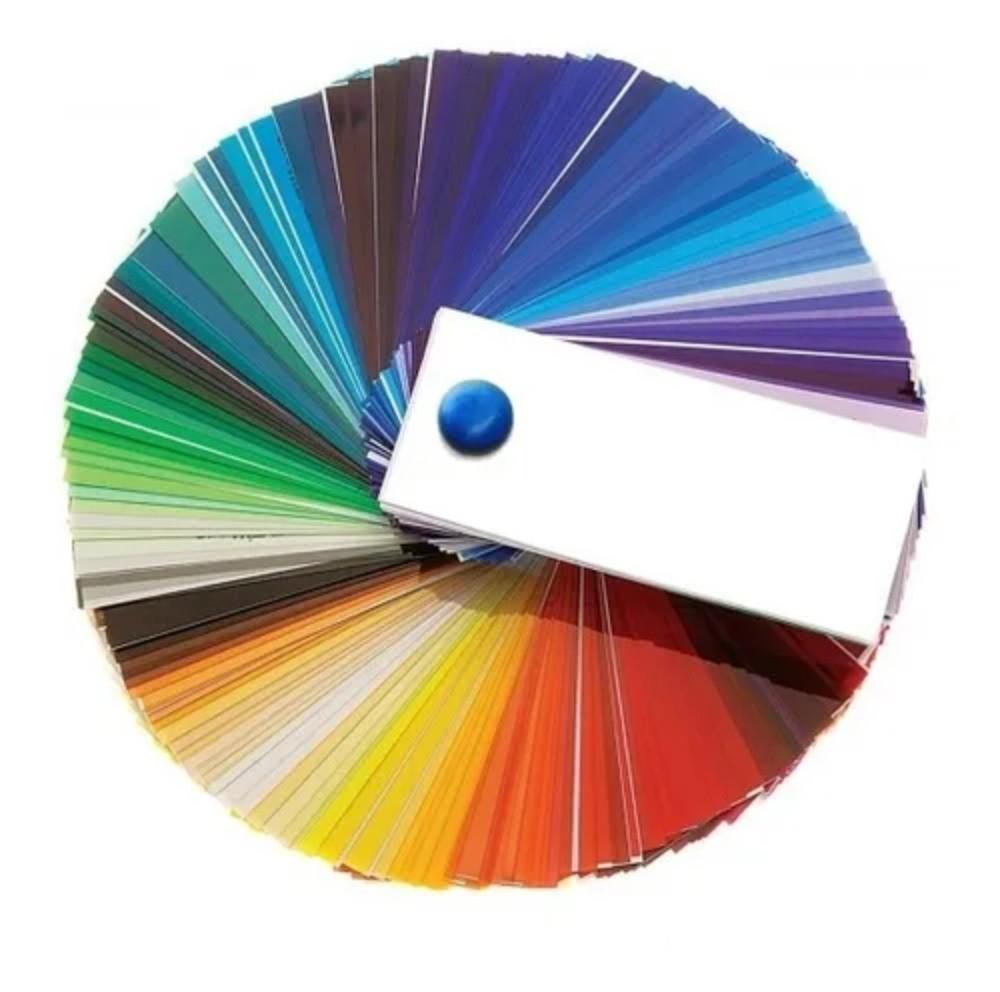 Filtro de Iluminação 216 Full White Diffusion Cotech Folha