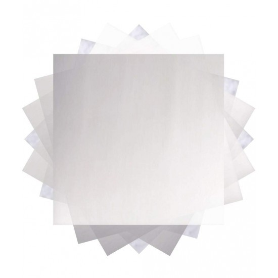Filtro de Iluminação 220 White Frost Cotech Folha