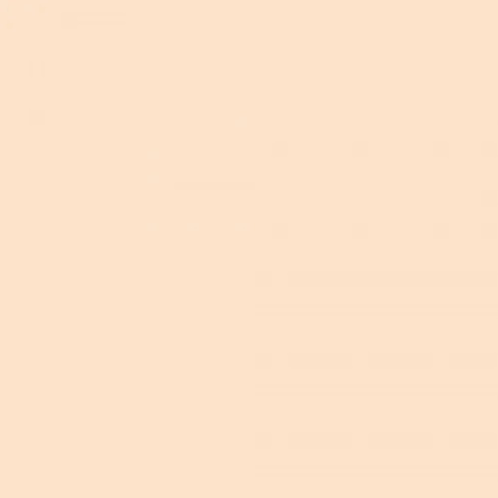 Filtro de Iluminação 223 Eighth CT Orange Cotech Folha