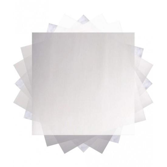 Filtro de Iluminação 416 Three Quaters White Diffusion Cotech Folha