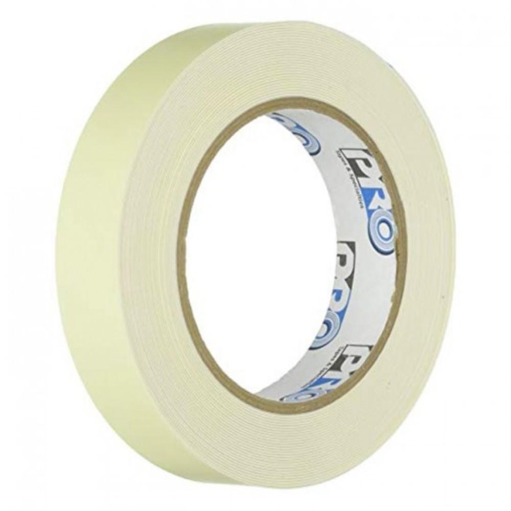 Fita Adesiva Fosforescente Pro Glow Pro Tapes 24mm X 9,2m