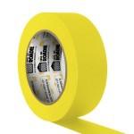 Fita de Papel Crepe Colorida Casa do Roadie 48mm X 50m Amarela  - Casa do Roadie