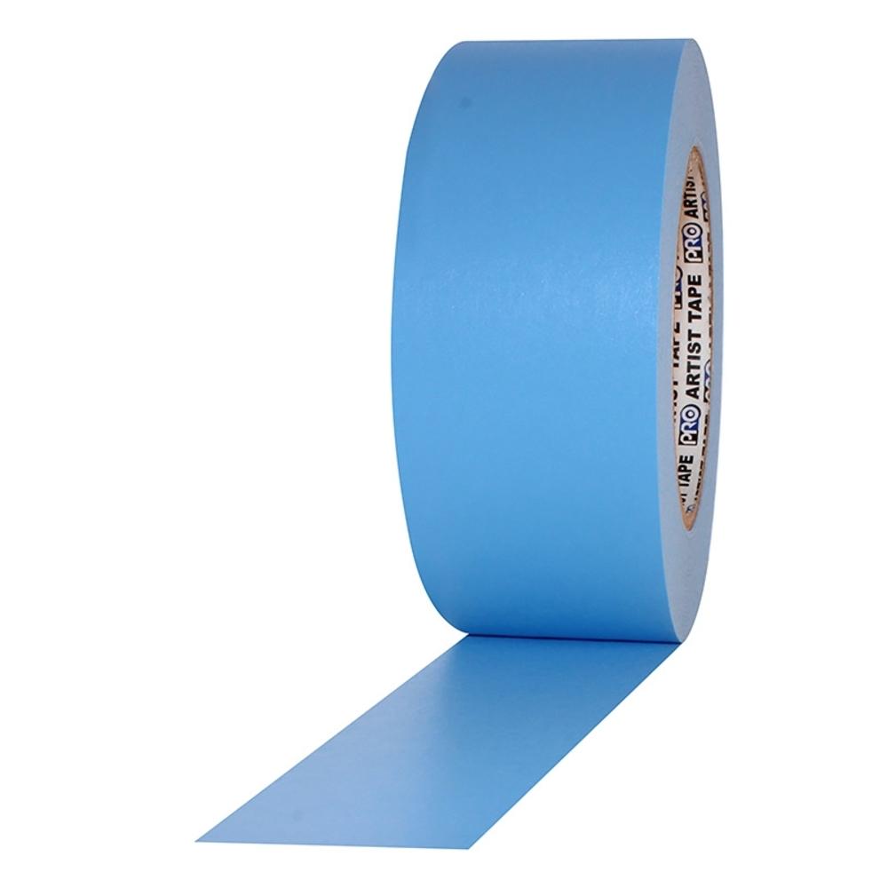 Fita de Papel para Console Artist Tape Pro Tapes 48mm X 50m Azul