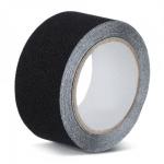 Fita de PVC Antiderrapante THR 50mm X 5m Preta
