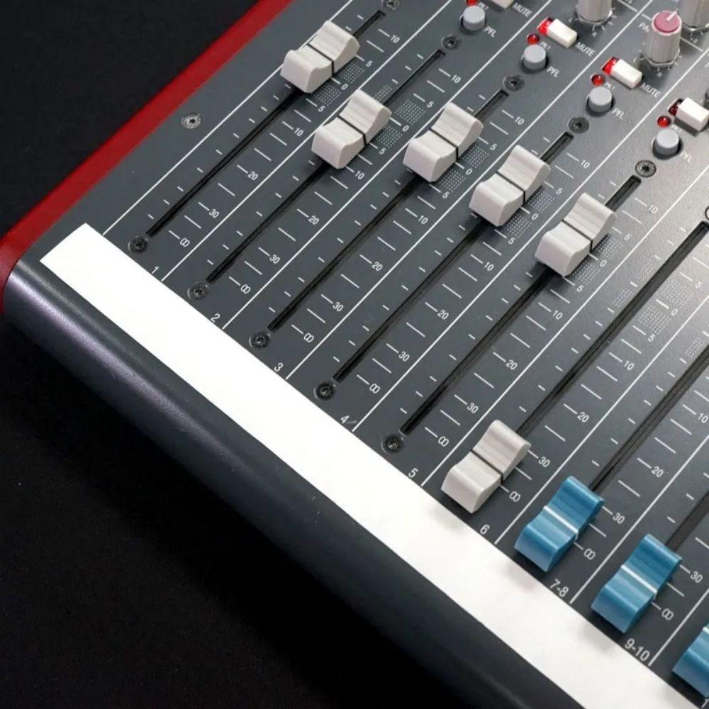 Fita de Tecido Spike Tape Pro Tapes 13mm X 50m Cinza  - Casa do Roadie