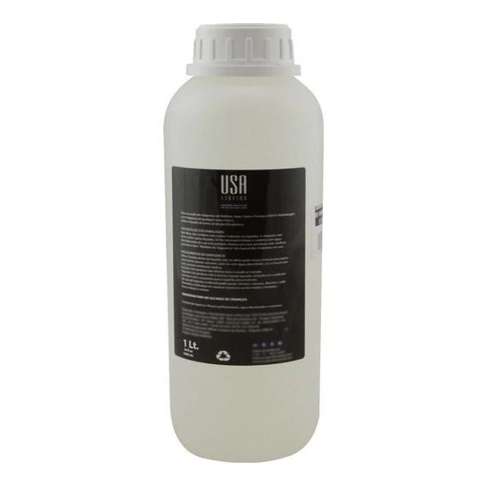 Fluido para Máquina de Fumaça Smoke Disco & DJ USA Liquids 1 litro  - Casa do Roadie