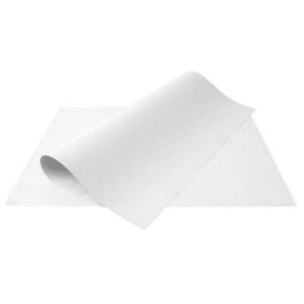 Folha de Cartolina Branca 50cm X 66cm