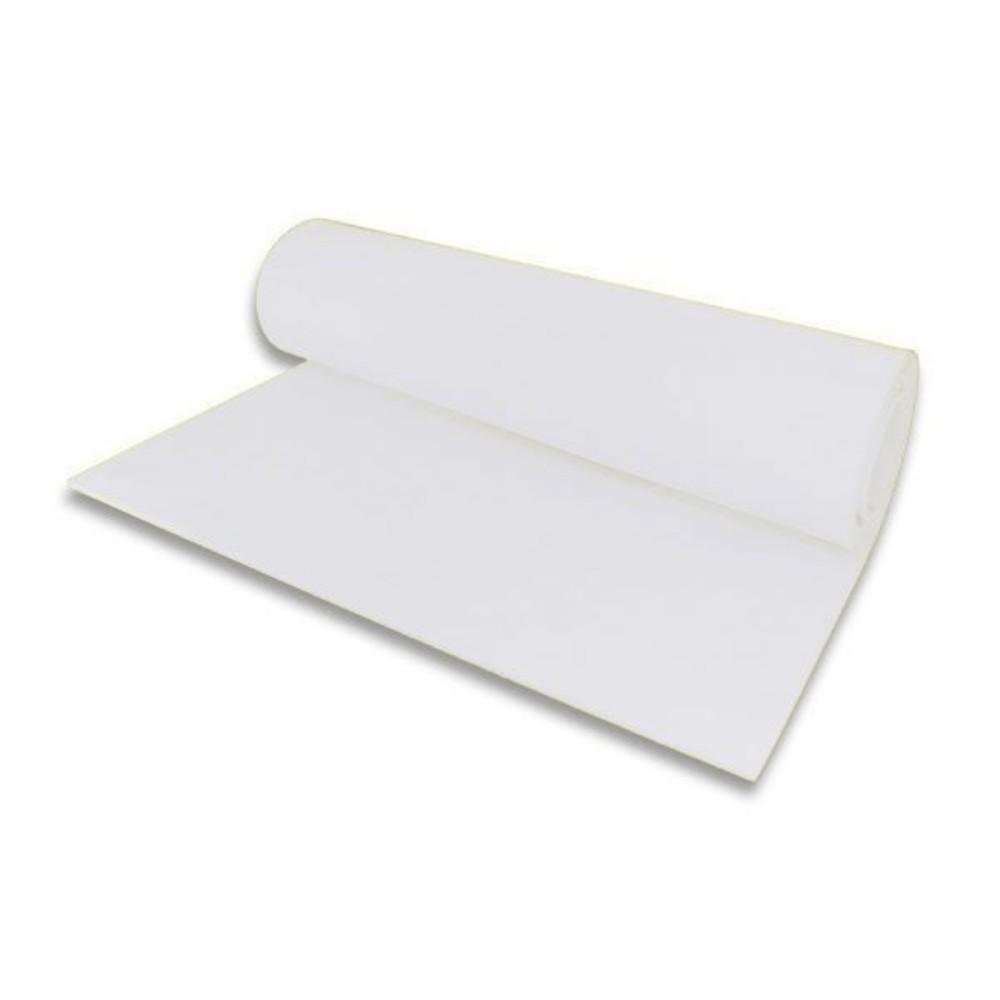 Folha EVA 40 X 60cm Branco