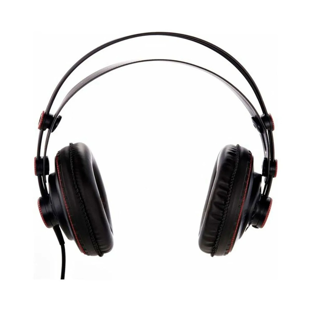 Fone de ouvido Superlux Hd-681 Studio Headphone  - Casa do Roadie