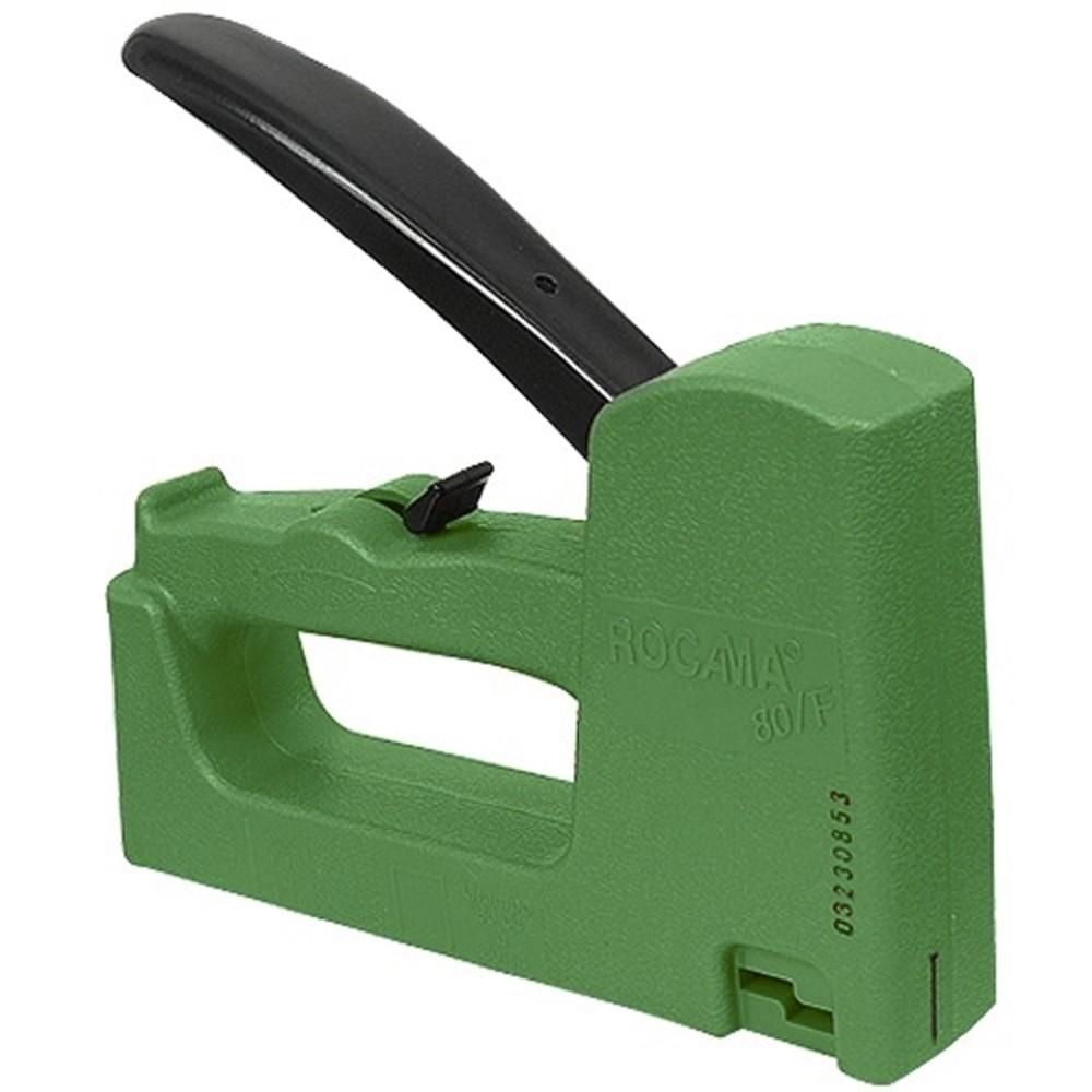 Grampeador e Pinador 80/F Rocama Verde