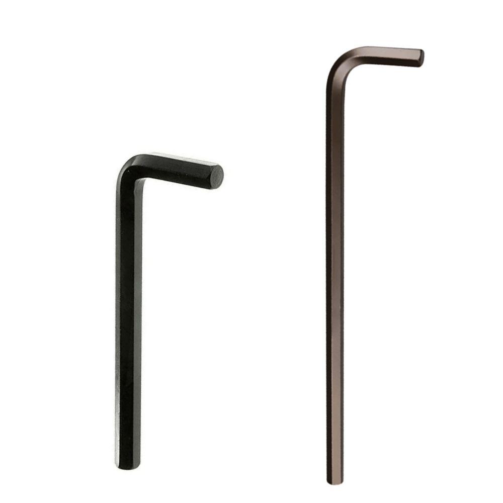 Kit 2 Chaves para Praticáveis Curta e Longa Belzer 5mm