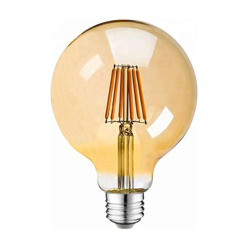 Lâmpada Bulb Filamento LED 4w 2700k 110V 16cm