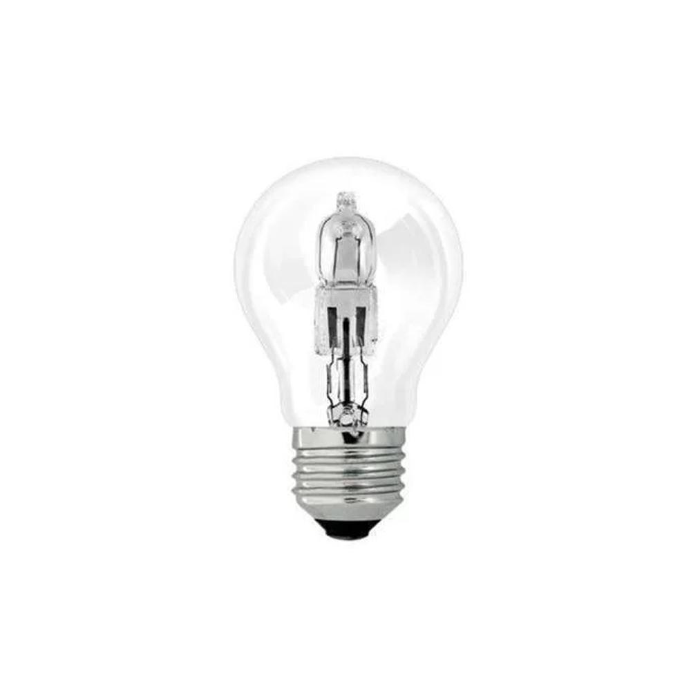 Lâmpada Halógena 100W 220V Transparente Kian  - Casa do Roadie