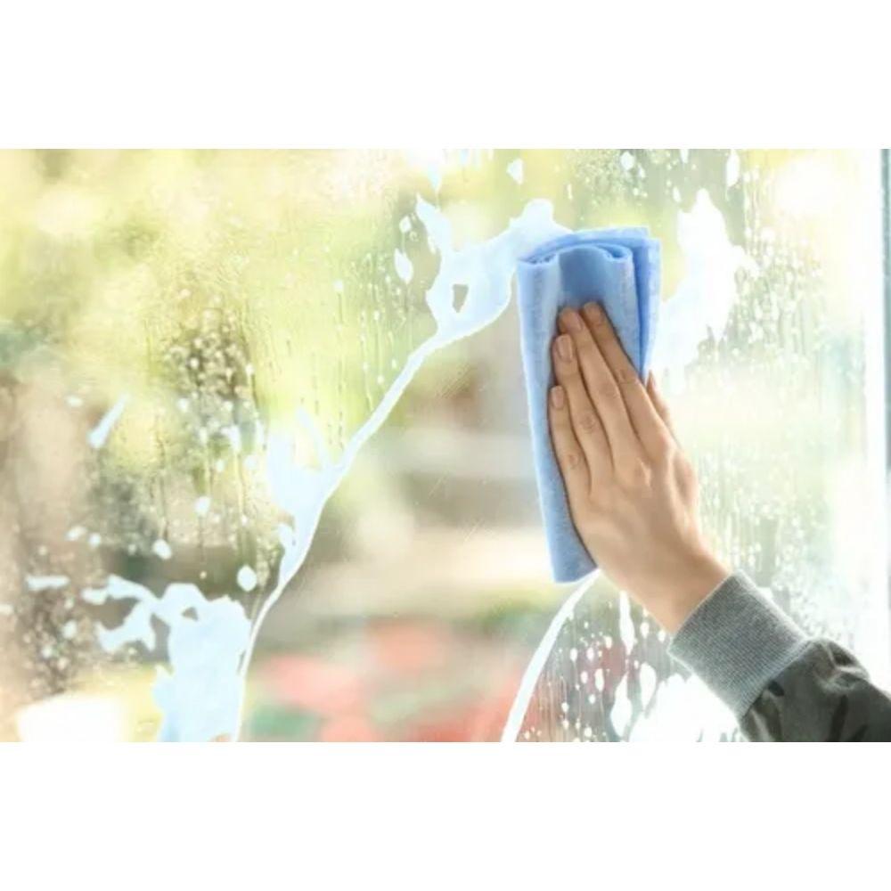 Limpa Vidros Facilita Audax 500ml   - Casa do Roadie