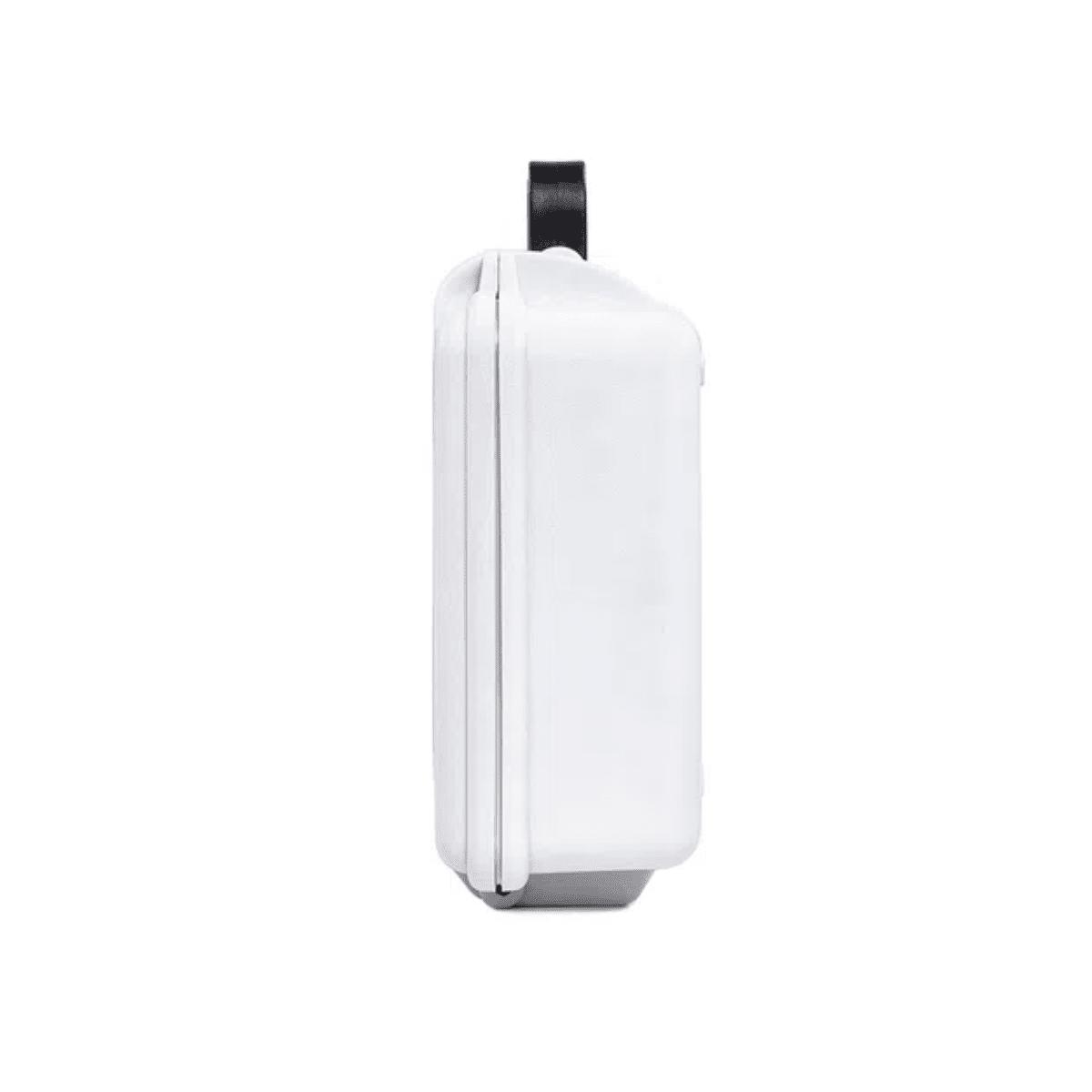 Maleta Plástica Nano Branca
