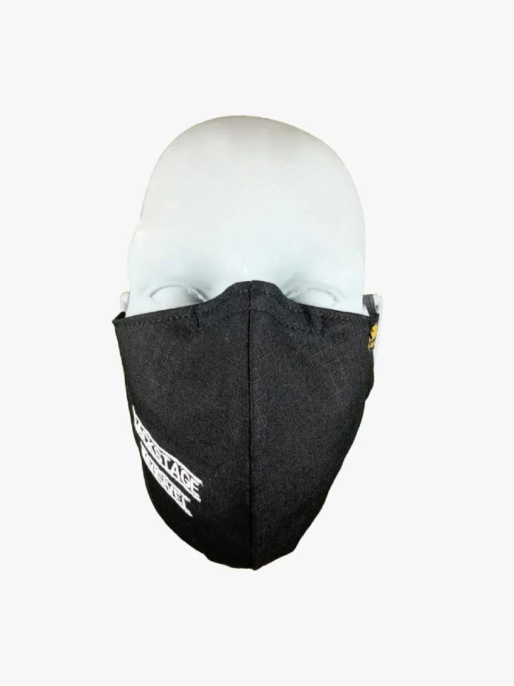Máscara Backstage Invisível para Barbudo GG - By Graxos
