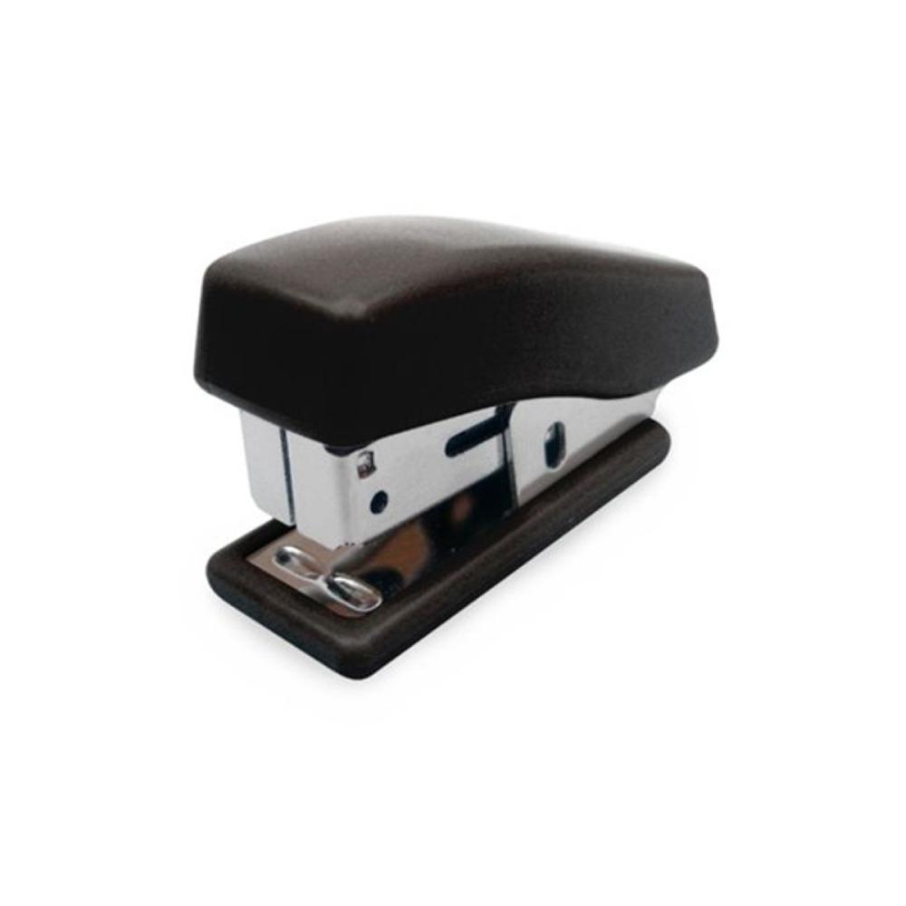 Mini Grampeador 26/6 Goller - até 8 Folhas
