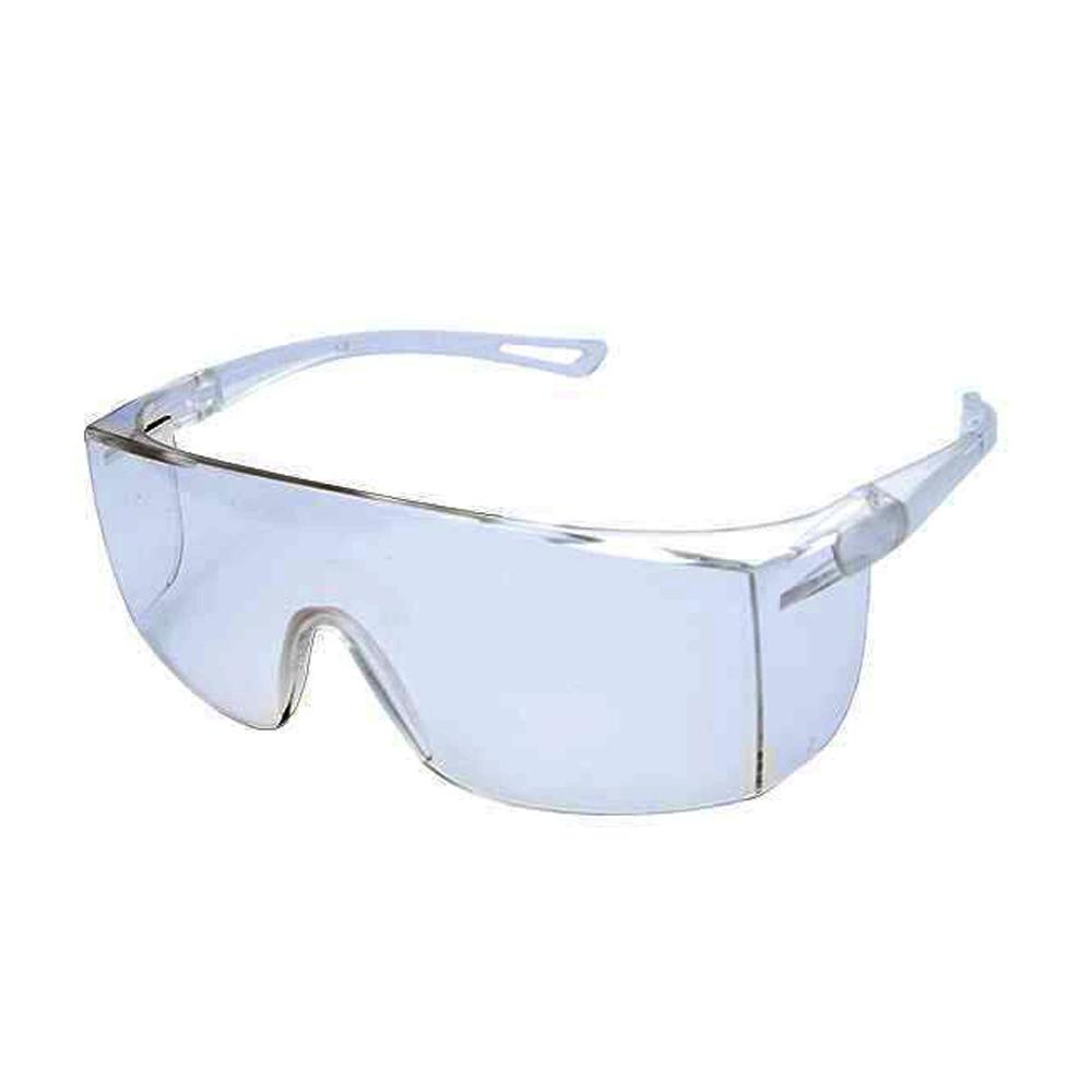 Óculos de proteção incolor SKY  - Casa do Roadie