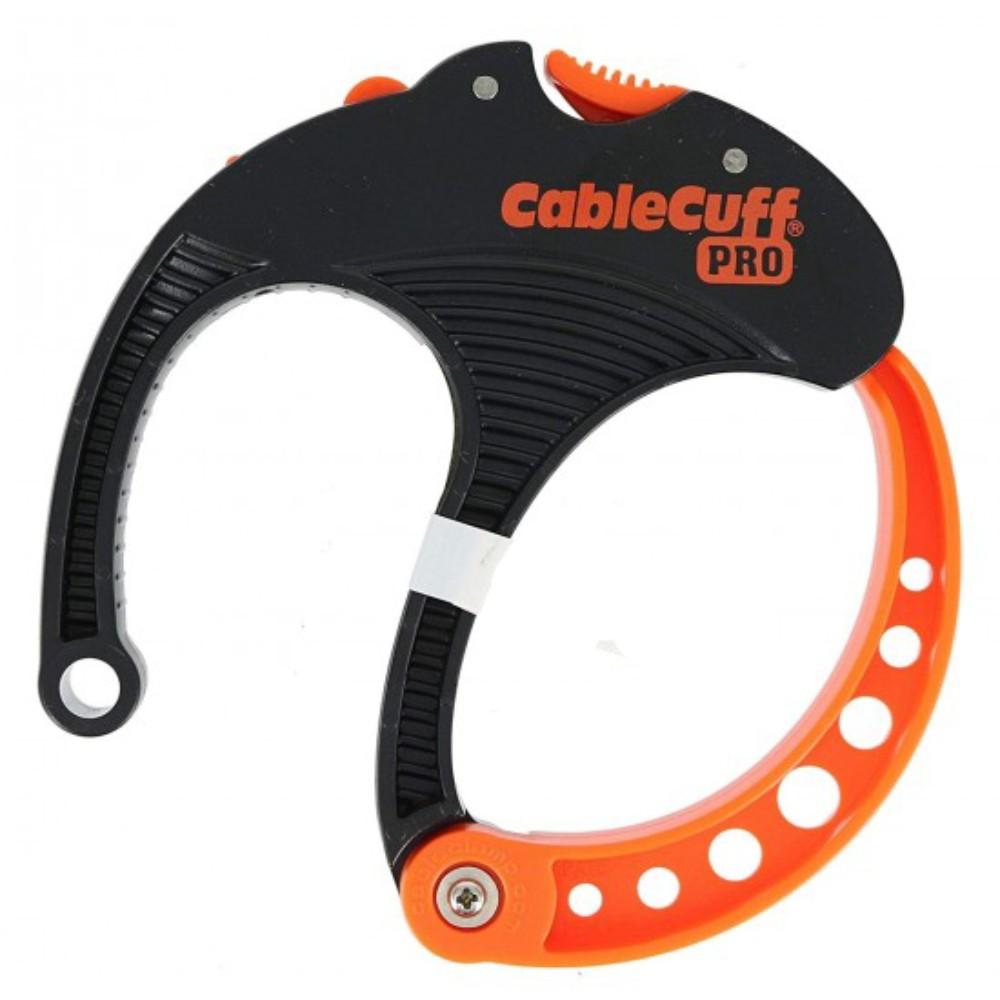 Organizador de Cabos Cable Cuff Médio  - Casa do Roadie