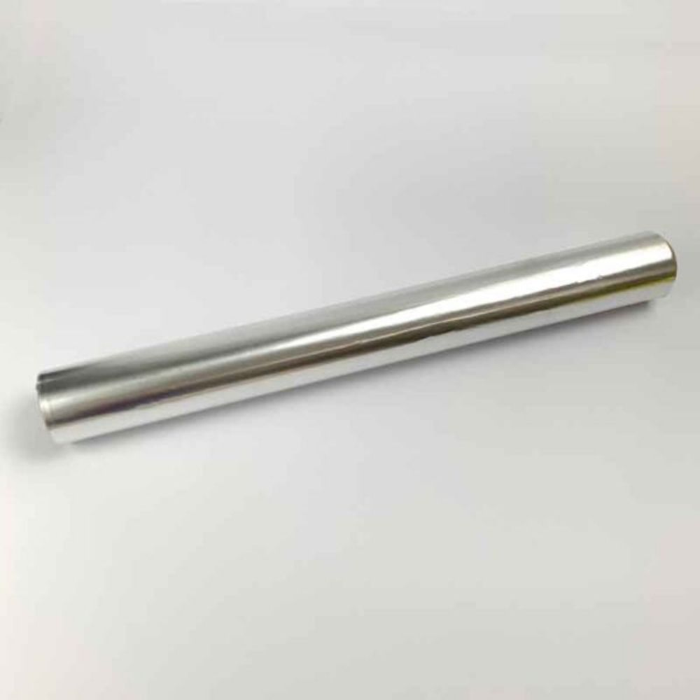 Papel Alumínio 30cm X 4m  - Casa do Roadie