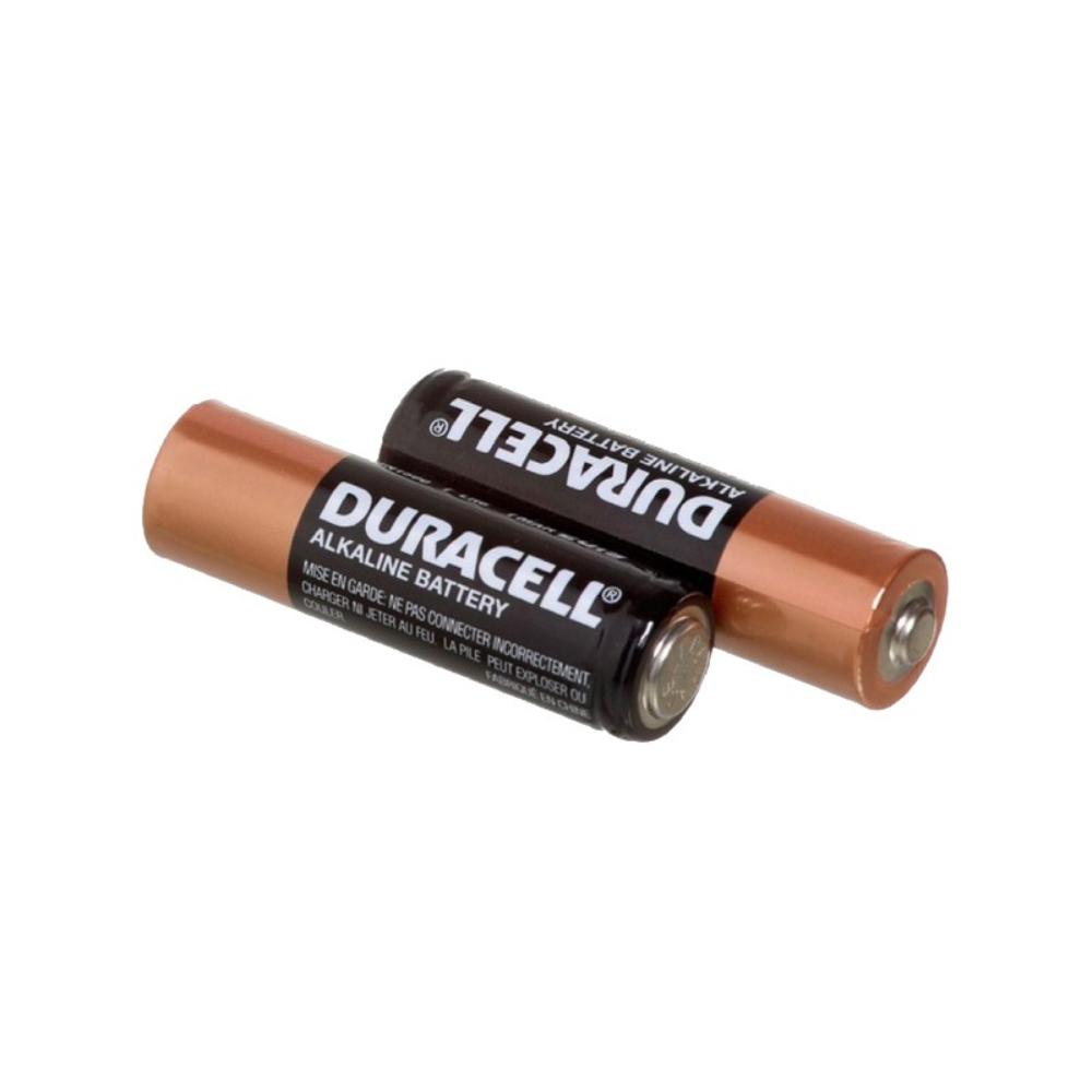 Pilha Alcalina AA Duracell - 2 unidades
