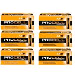 Pilha Alcalina Duracell Procell AA - Kit com 288