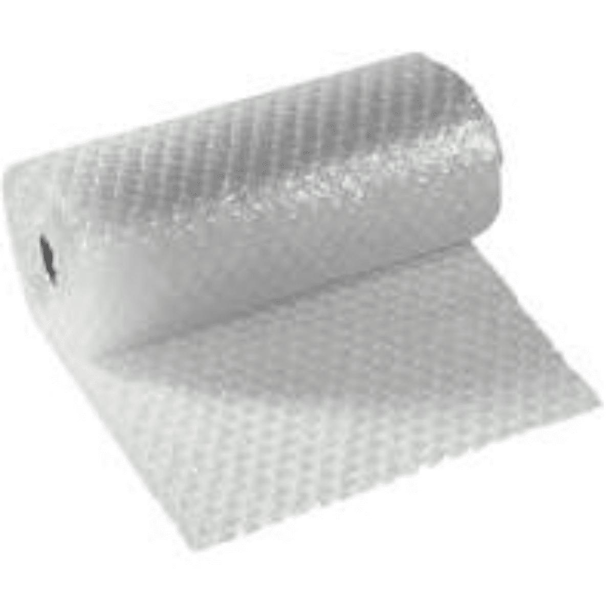 Plástico Bolha 1m Transparente  - Casa do Roadie