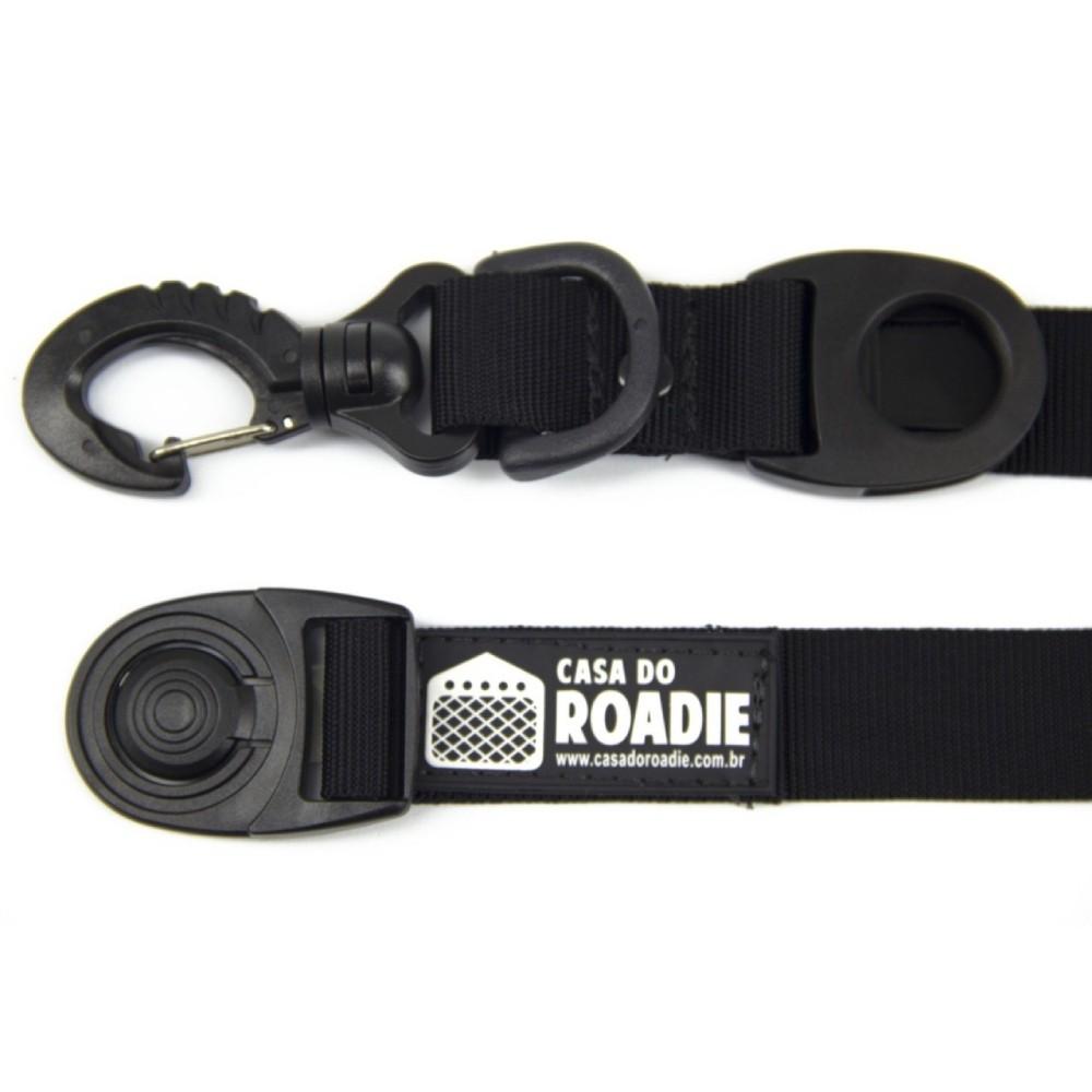 Porta Fita Tape Holder Preta G