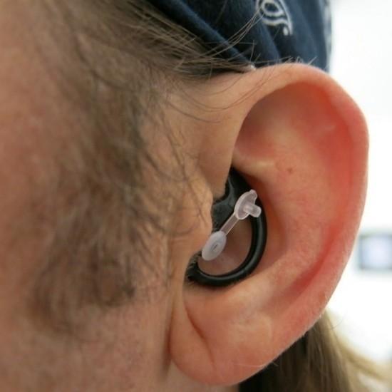 Protetor Auricular SureFire EP4 Pequeno